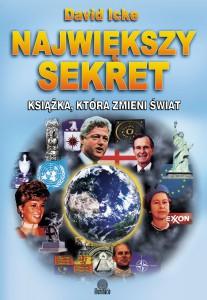 Największy sekret - D. Icke