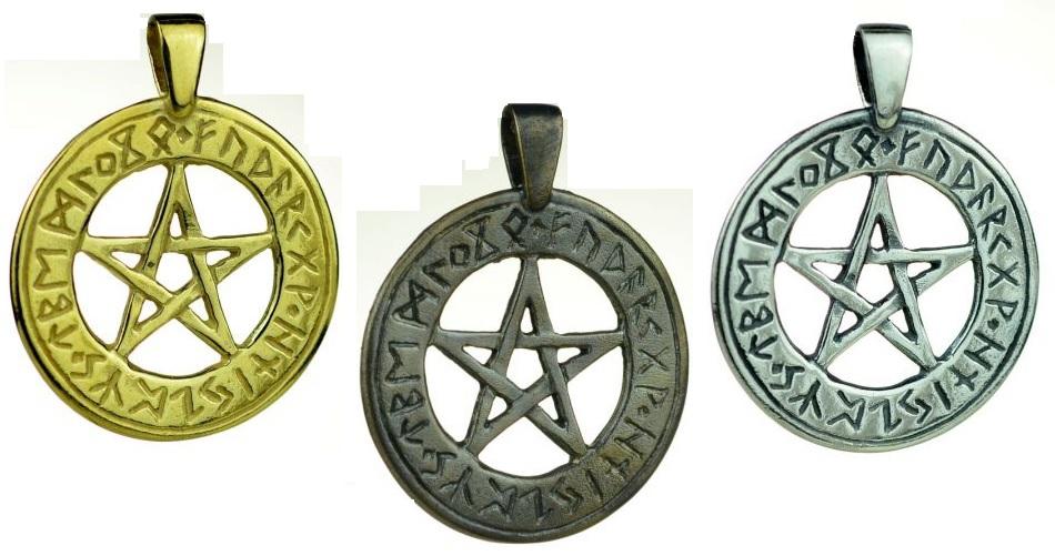 pentagramy