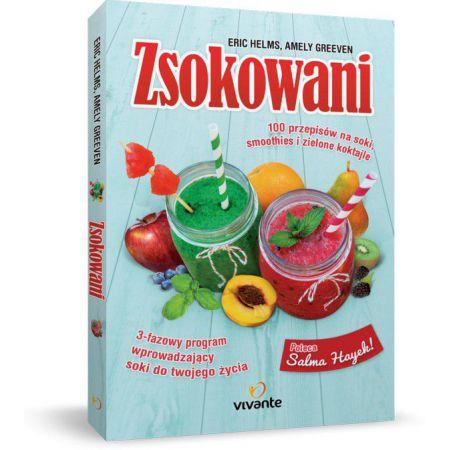 Książka Zsokowani