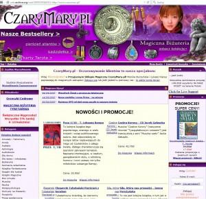 CzaryMary w 2007