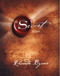 Sekret Rhondy Byrne