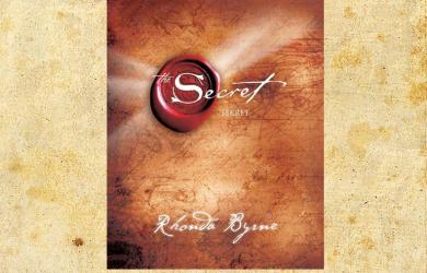 Ekranizacja książki Sekret