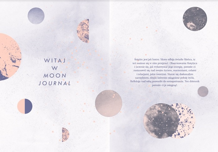 Witaj w Moon Journal
