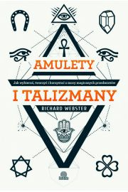 Amulety i talizmany, Richard Webster