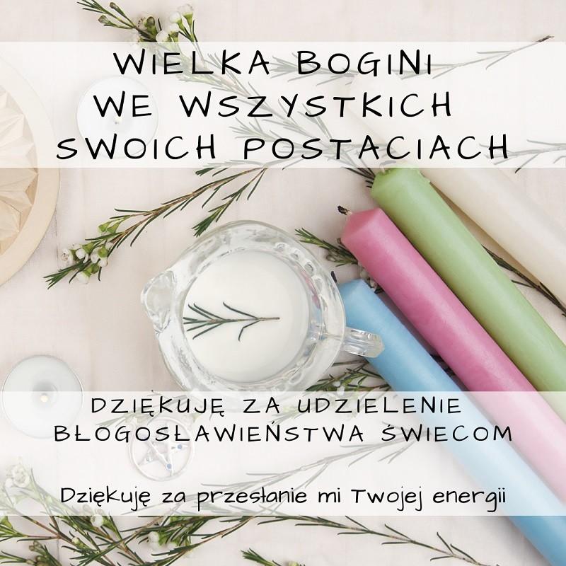 Rytuał na Imbolc w CzaryMary.pl