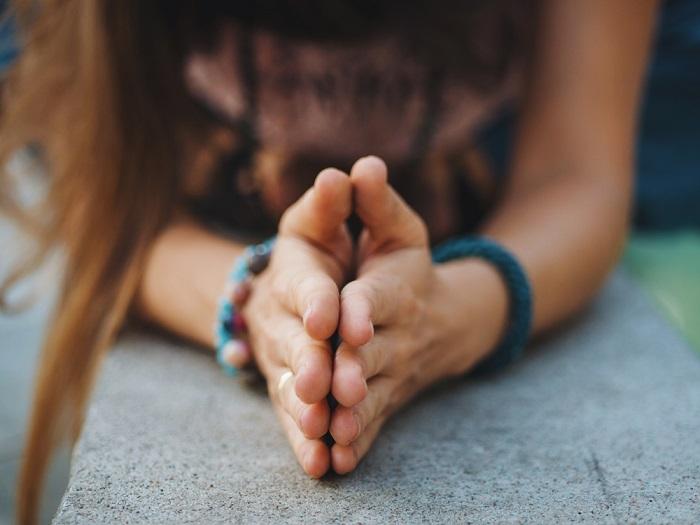 Gest Namaste
