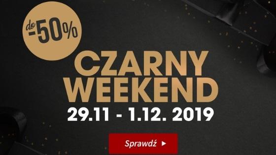 Czarny Weekend