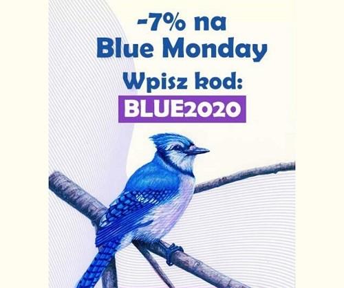 na Blue Monday