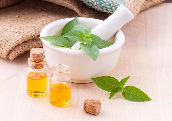 Olejki eteryczne na przeziębienie, grypę, katar, kaszel