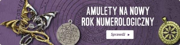Nowy Rok Numerologiczny